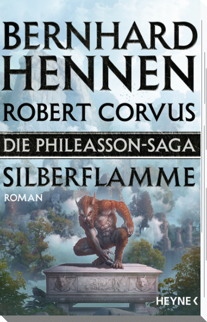 Phileasson IV: Silberflamme