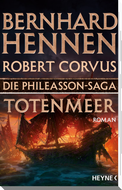 Phileasson VI: Totenmeer